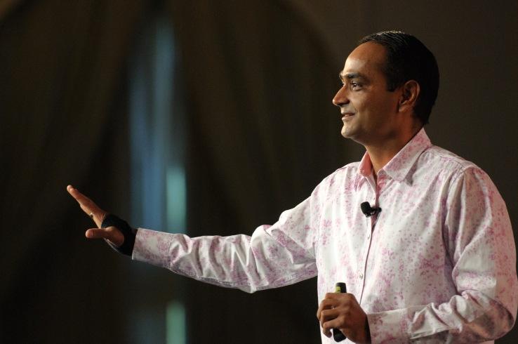 Avinash Kaushik Digital Marketing Strategy Developer