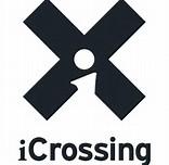 icrossing Logo Digital Performance Marketing Agency