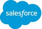 Saleforce Logo Referenzkunde Pascal Lauscher
